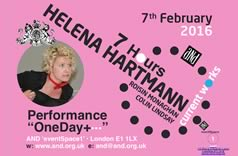 Helena Hartmann, 7 Hours