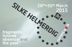Silke Helmerdig, 28th and 30th March 2015